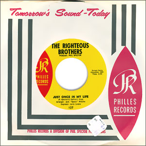 Classic Other Northern Soul 45 The Righteous Brothers