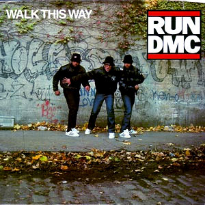 Walk This Way/ King of Rock