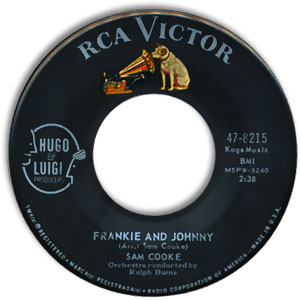 Frankie and Johnny/ Cool Train