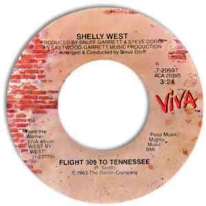 Flight 309 To Tennessee/ Sexy Song
