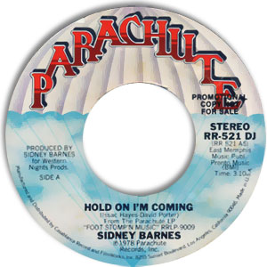 Sidney Barnes - The Ember Song