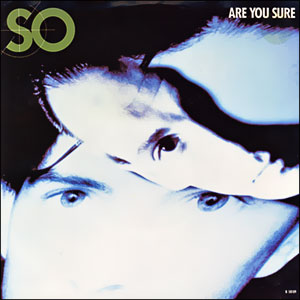 Are You Sure/ Don't Look Back