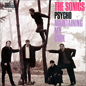 Psycho/ Maintaining My Cool