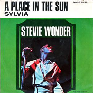 A Place In The Sun/ Sylvia