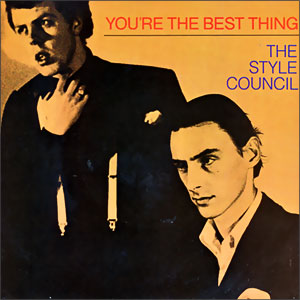 You're The Best Thing/ The Big Boss Groove