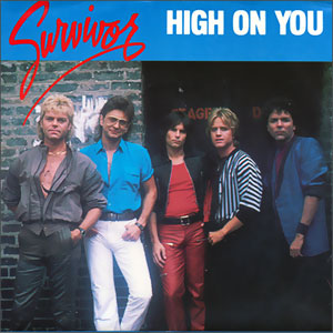 High On You/ Everlasting