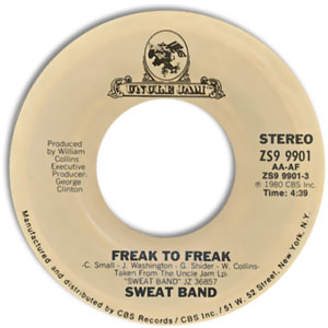 Freak to Freak/ We Do It All Day Long (Reprise)
