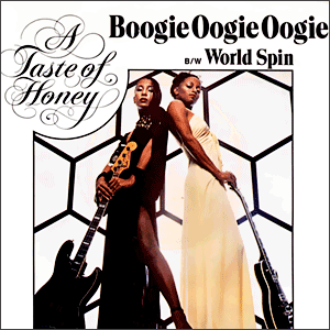 Boogie Oogie Oogie/ World Spin