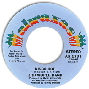 Disco Hop/ Let's Boogie At The Disco