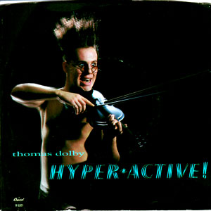 Hyperactive/ Get Out Of My Mix