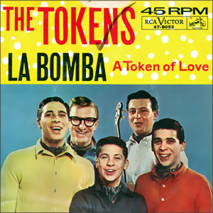 La Bomba/ A Token Of Love
