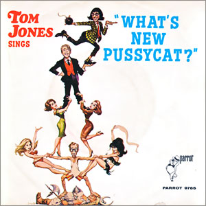 What's New Pussycat?/ Once Upon A Time