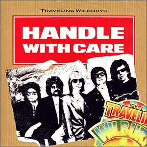 Handle With Care/ Margarita