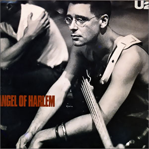 Angel of Harlem/ A Room At The Heartbreak Hotel
