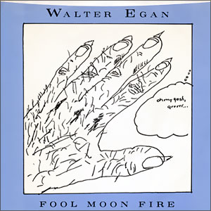 Fool Moon Fire