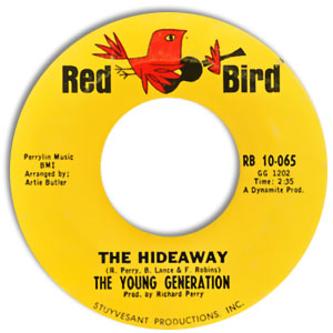 The Hideaway/ Hymn of Love