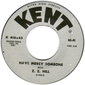 Someone To Love Me/ Have Mercy Someone